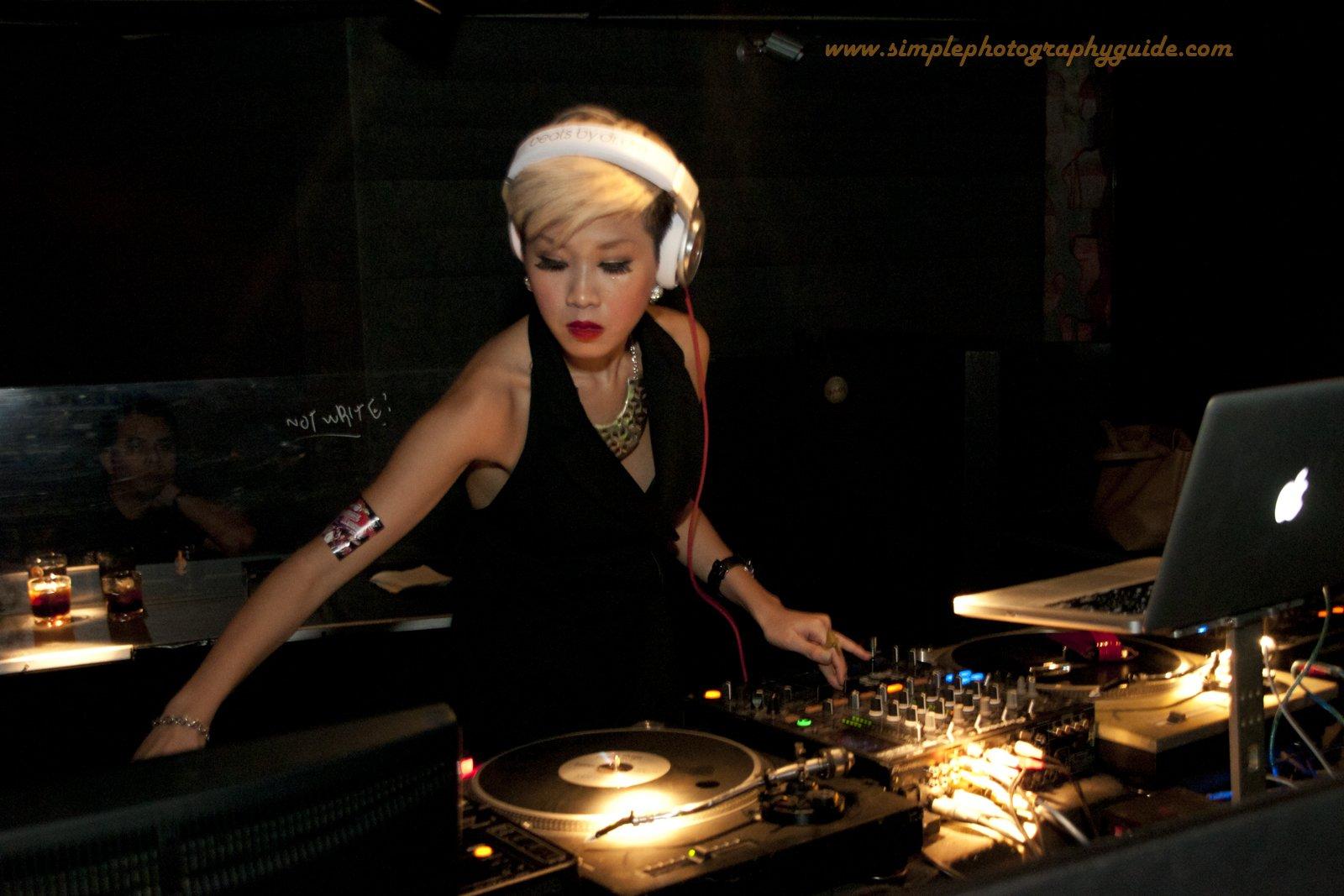 Recherche dj femme orientale